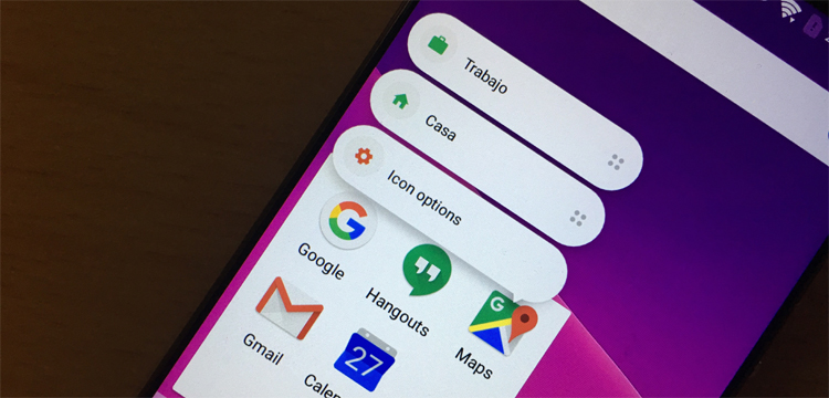 Nova Launcher Prime on offer at 50 cents, run for it