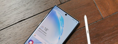 Samsung Galaxy Note 10 and Note 10+, first impressions: the S and Note ranges have never been so close