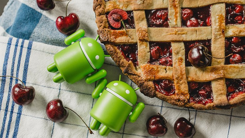 AndroidPIT android pie 0090