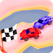 Make Race Track