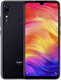 Xiaomi Redmi 7 3GB 32GB Dual SIM 4G Black - Global Version, Smartphone (15.9 cm (6.26 '), 720 x 1520 pixels, 12 MP, 4000 mAh,)
