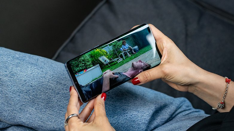androidpit huawei p30 pro 100 days 1