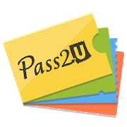 Pass2U Wallet - store cards and coupons