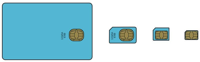 "GSM-SIM-card-evolution ""width ="" 800 ""height ="" 250 ""class ="" alignnone size-full wp-image-42976 ""srcset ="" https://rootear.com/files/2016/04/GSM- SIM-card-evolution.jpg 800w, https://rootear.com/files/2016/04/GSM-SIM-card-evolution-400x125.jpg 400w, https://rootear.com/files/2016/04/ GSM-SIM-card-evolution-768x240.jpg 768w, https://rootear.com/files/2016/04/GSM-SIM-card-evolution-700x219.jpg 700w, https://rootear.com/files/ 2016/04 / GSM-SIM-card-evolution-220x69.jpg 220w ""sizes ="" (max-width: 800px) 100vw, 800px ""/></p> <p>The <strong>eSIM also known as virtual or embedded SIM</strong> it is the fruit of the work developed by the <strong>GSMA</strong>, an association formed by telephone operators and manufacturers.</p> <p>The new concept goes through <strong>replace the physical SIM with an electronics integrated in the device</strong>, which will include, among other things, removing a slot to house the same or the disappearance of different numbers with different cards (such as DualSIM devices).</p> <h2>How will the activation of the eSIM be carried out?</h2> <p>Now it will happen to become a <strong>online activation</strong>, so from the moment you buy the <em>smartphone</em> in the store this <strong>may be activated</strong>. <strong>And deactivate too</strong> it will be instantaneously in the event of theft or loss of the device. So <strong>there is no physical chip</strong>, which for security purposes is a disadvantage, since a custom physical chip is more secure than its virtual equivalent.</p> <p>Now that not everything will be inconvenient. If we do not have the physical card, <strong>I don't know how to lose or spoil</strong>, <strong>you don't even need to ask for a new one</strong> if you change phone number or telephone operator. The <strong>long expected</strong> from when you request a new card until it finally arrives at home.</p> <p>Also forget the inconvenience of your current card <strong>whether compatible or not</strong> With a new terminal you just bought. Look what happened to us, that we have a microSIM card, for commenting on one, and when we are going to put it on our new device it turns out that it is not compatible … Now no matter what, it's nanoSIM, microSIM, looking for an adapter …</p> <p><img src="