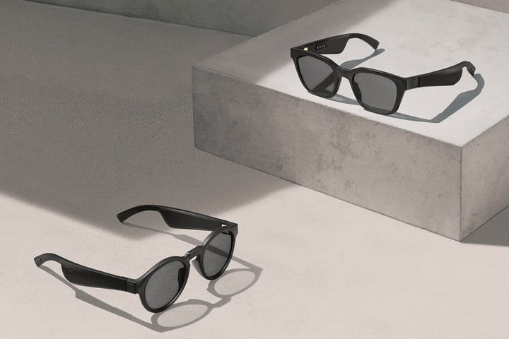 bose the frames lenses augmented reality 720x720
