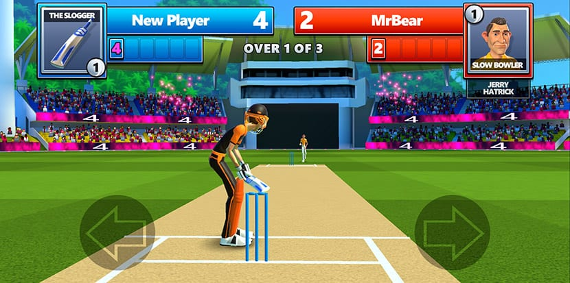 Stick Cricket Live on Android