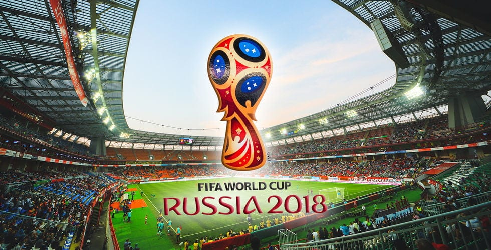 DirecTV offer the matches of the World Cup Russia 2018 in virtual reality