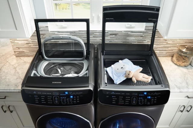 best clothes dryers best dryers samsung flexdry 640x640