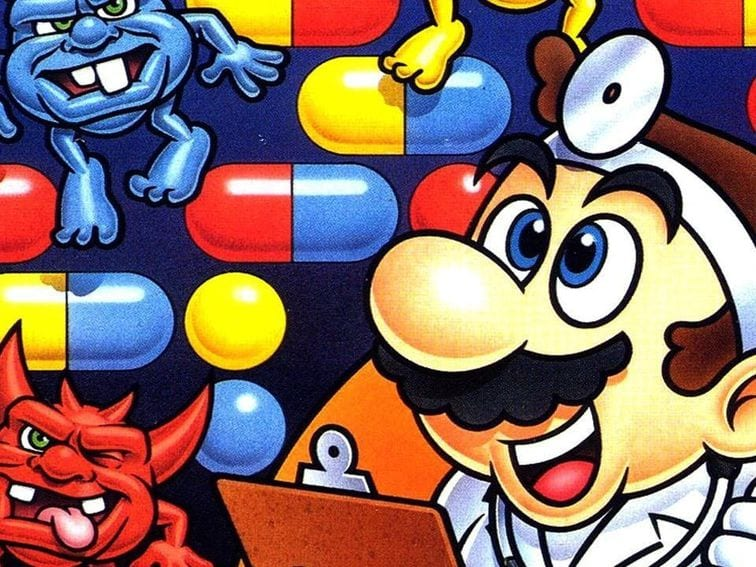 Dr. Mario World for mobile arrive in July