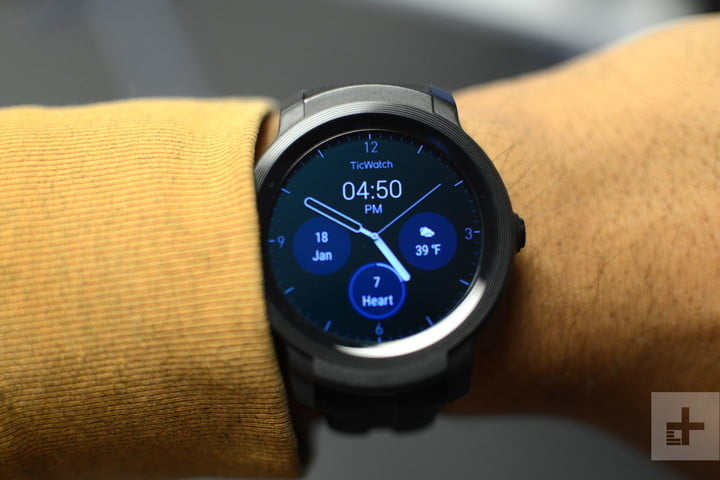 best watches wear os mobvoi ticwatch