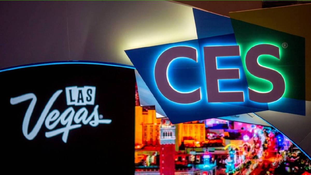 Our top 5 of the best of # CES2019