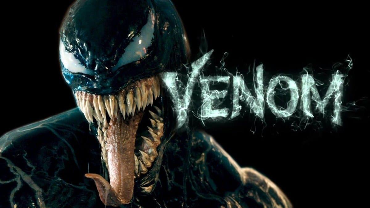 Movie review: Venom | Tecnocat