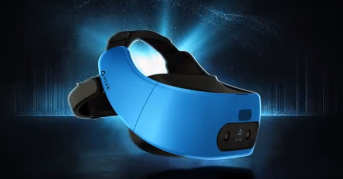 HTC launch new independent virtual reality lenses Live Focus