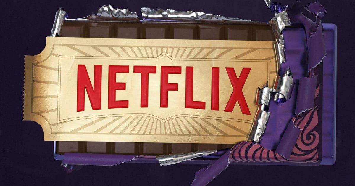 Netflix announces animated series based on Roald Dahl's stories