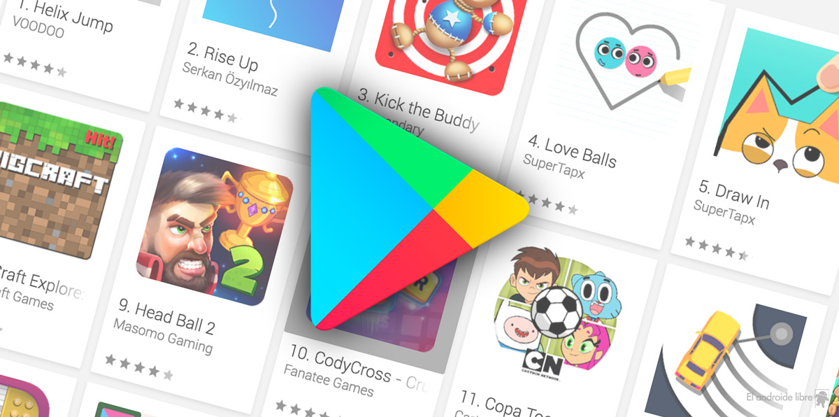 Complete Android games with ads only: the latest freemium madness