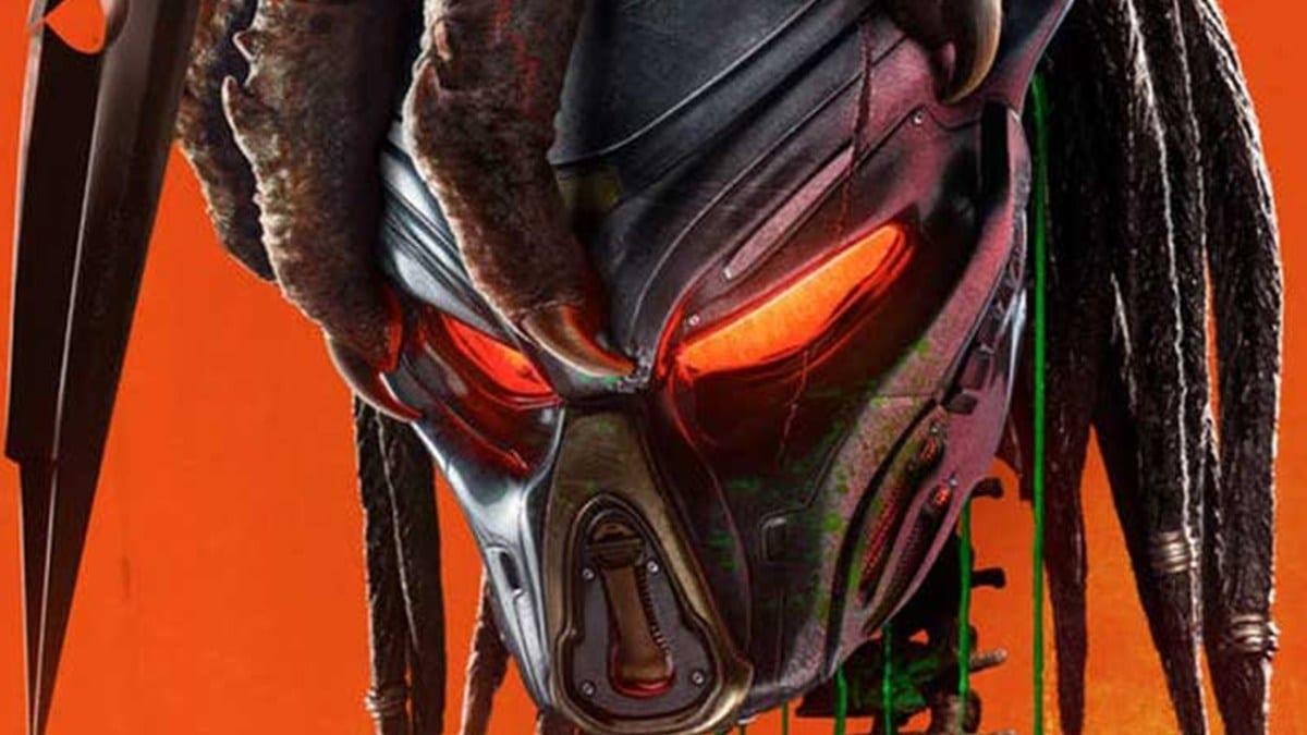 Resea: The Predator   Tecnocat