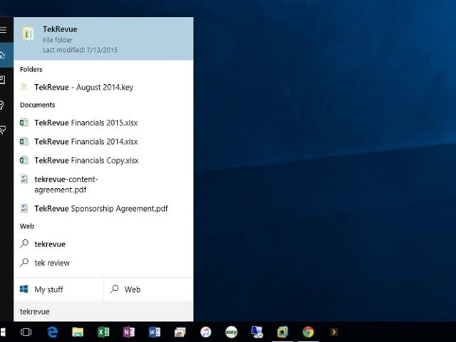 Solve problems with Windows Search in Windows 10 easily
