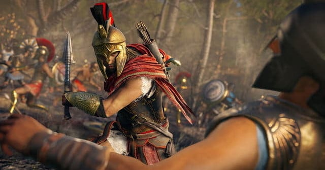 Try Project Stream and get free 'Assassins Creed Odyssey'