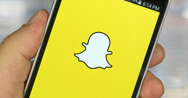 Snapchat launches a completely redesigned application for Android