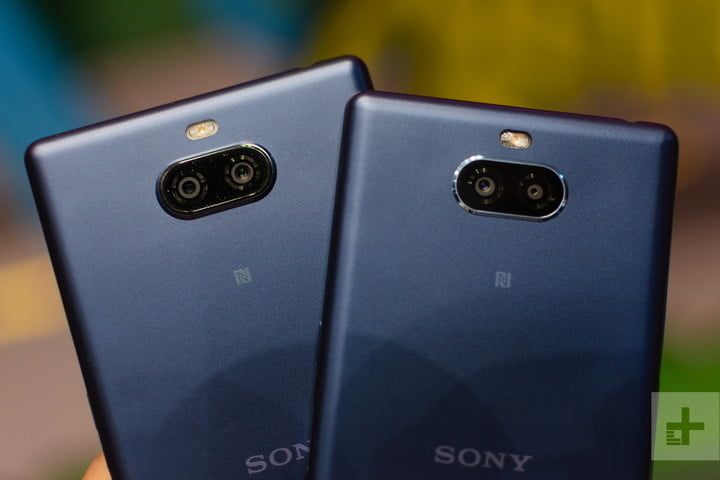 xperia 1 vs 10 plus sony mwc hands on 2 720x720