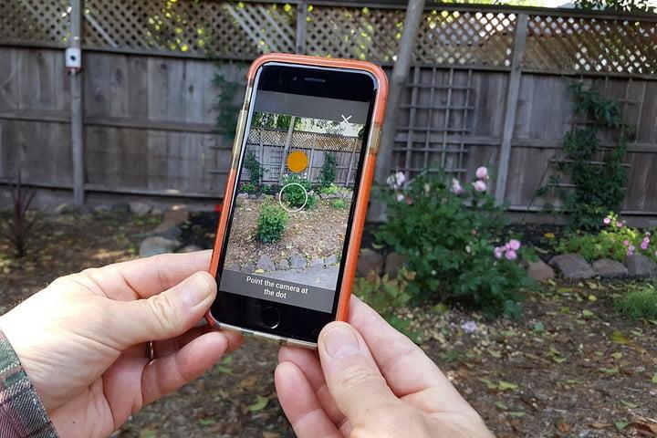 apps to take 360 degree photos