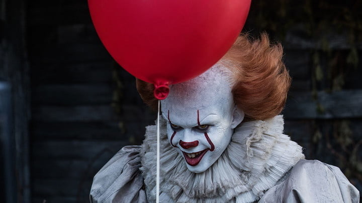 about the movie It: Chapter Two