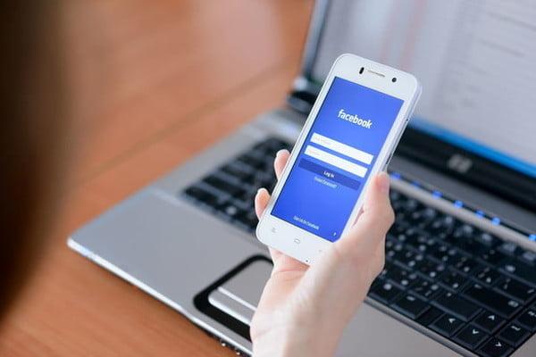 facebook app study