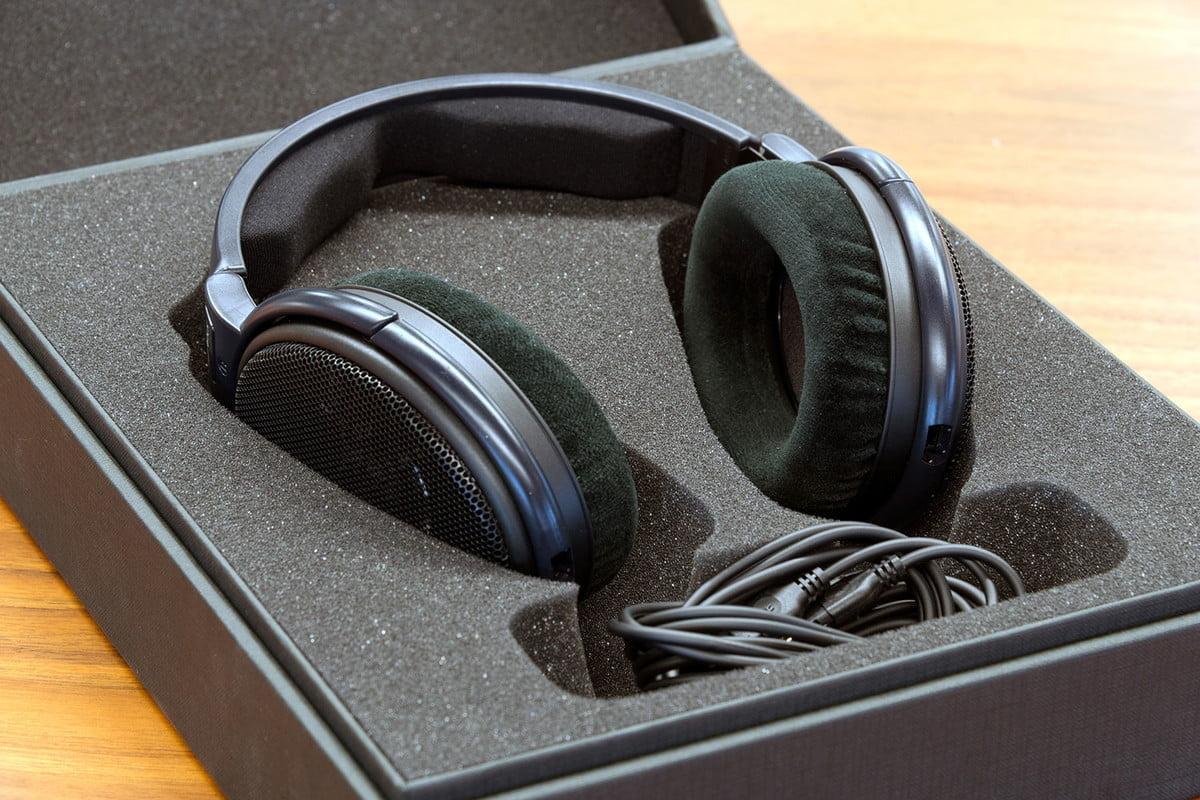 review headphones massdrop x sennheiser hd 6xx hdphns boxopen 1200x9999