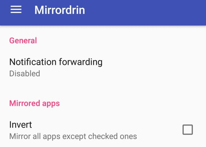 """mirrordrin """"width ="""" 700 """"height ="""" 500 """"class ="""" aligncenter size-full wp-image-45012 """"srcset ="""" https://www.funzen.net/wp-content/uploads/2019/09/Synchronize-notifications-between-your-devices-with-Mirrordrin-Beta.jpg 700w, https: / /rootear.com/files/2016/06/mirrordrin-400x286.jpg 400w, https://rootear.com/files/2016/06/mirrordrin-220x157.jpg 220w """"sizes ="""" (max-width: 700px) 100vw , 700px """"/></p> <p>If you are one of those who have and <strong>you use several Android smartphones or tablets at the same time</strong>Surely you have found the inconvenience of having to <strong>synchronize all notifications between them</strong>.</p><div class="""
