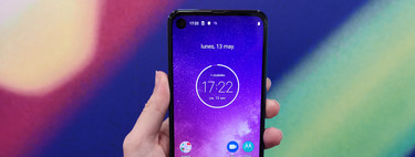 Motorola One Vision, first impressions: the One family raises the list in photography and designed to assault the mid-range