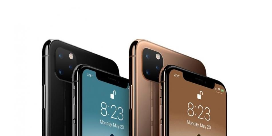 iPhone 11   LIVE   Apple present its new equipment today at 12 m.   Keynote   YouTube   Mexico   Spain   Argentina   Colombia   Technology and science   Mobile