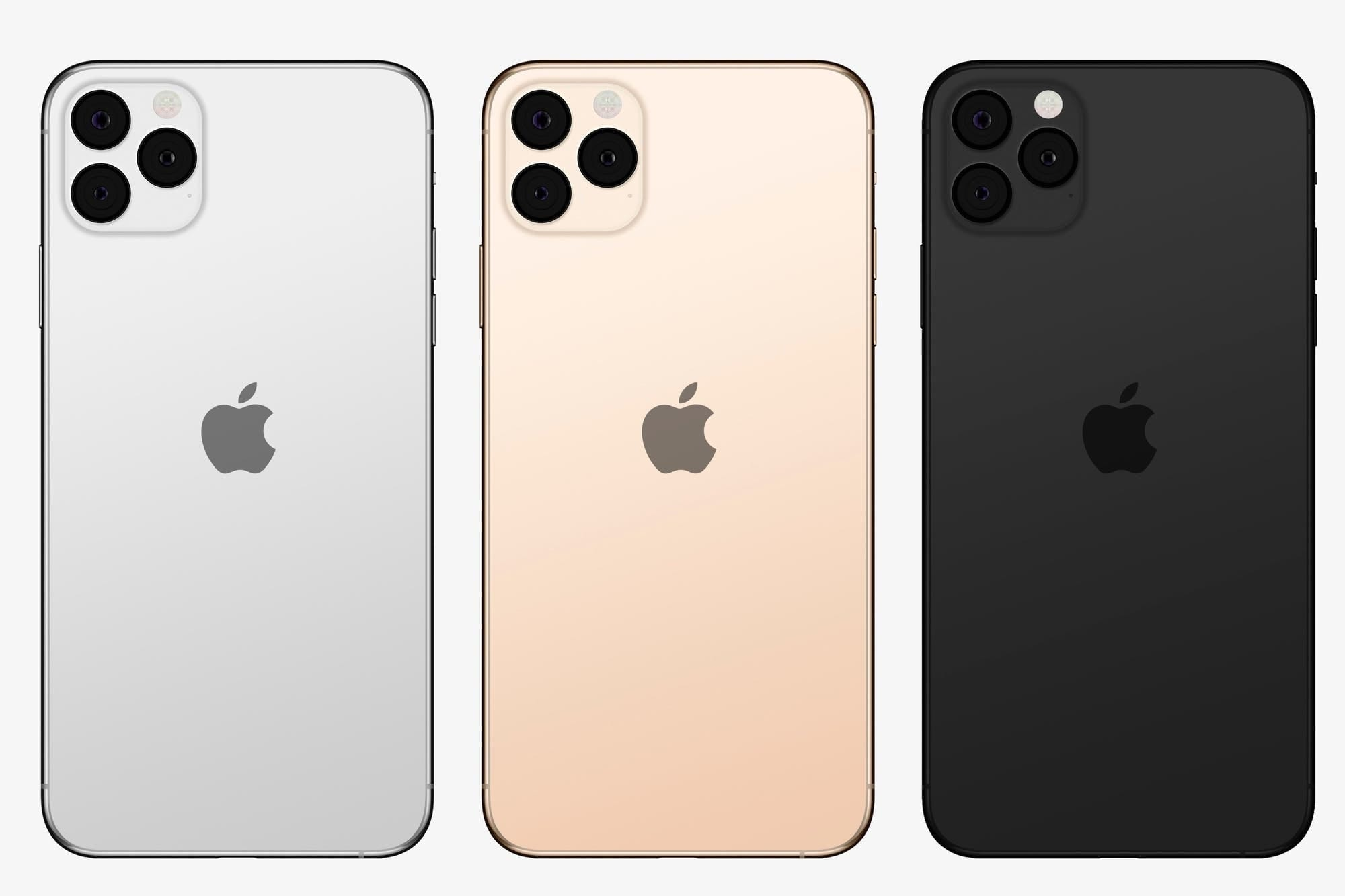 iPhone 11: follow the live presentation on YouTube