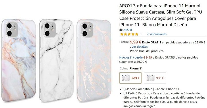 Image - 10 cases for iPhone 11