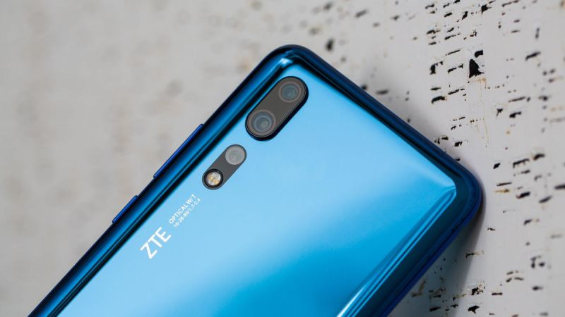 Image result for zte axon 10 pro