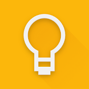 GoogleKeep: notes and lists