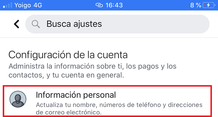 Image - How to remove my phone number from Facebook