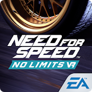 Need for Speed ​​No Limits VR