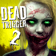 DEAD TRIGGER 2 - Zombie and Survival Shooter
