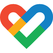 GoogleFit: activity and health tracking