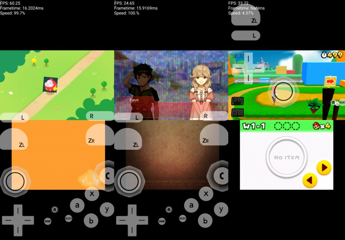 citra emulator for android