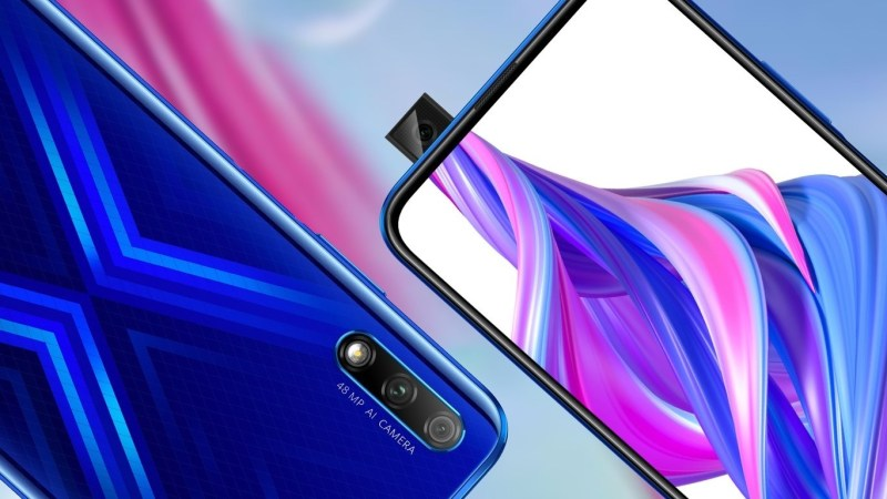 Image result for honor 9x