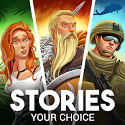 Stories: Your Choice (more resources at start)