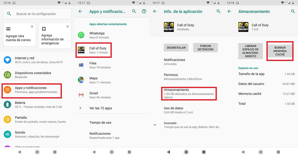 """Delete Cache Call of Duty Mobile """"width ="""" 1200 """"height ="""" 633"""