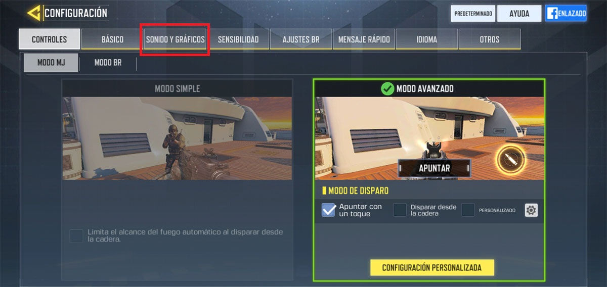 """Download Call of Duty Mobile Graphics Step 2 """"width ="""" 1200 """"height ="""" 568"""