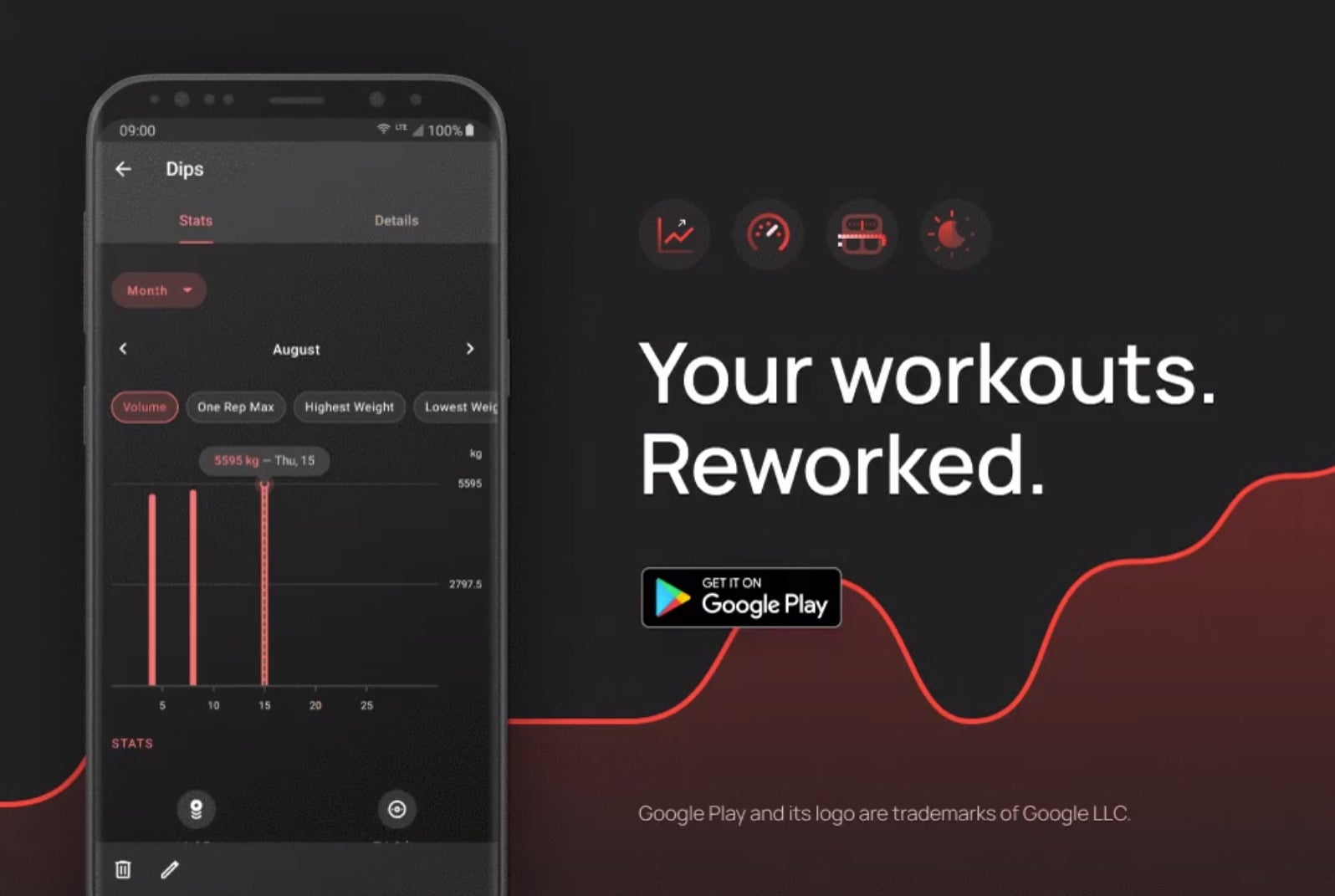 """LiftApp """"width ="""" 1596 """"height ="""" 1071 """"class ="""" alignnone size-full wp-image-381276 """"srcset ="""" https://www.funzen.net/wp-content/uploads/2019/10/1570964825_775_The-best-new-games-and-apps-for-Android-October-2019.jpg 1596w, https: / /andro4all.com/files/2019/08/LiftApp-400x268.jpg 400w, https://andro4all.com/files/2019/08/LiftApp-768x515.jpg 768w, https://andro4all.com/files/2019 /08/LiftApp-700x470.jpg 700w, https://andro4all.com/files/2019/08/LiftApp-220x148.jpg 220w """"sizes ="""" (max-width: 1596px) 100vw, 1596px """"/></p><p>If you are looking for one <strong>good application to get fit and you are also a lover of good design</strong>, I fear that <strong>LiftApp is your best option</strong>. Although the app is at an early stage of its development, it is fully functional and integrates interesting functions such as the possibility of <strong>create backup copies in Google Drive</strong>, manage our routines and training, add exercises beyond the dozens of activities that already includes and much more, all with an exquisite appearance based on the Material Design lines.</p><h4>Vivaldi Browser Beta</h4><p><img src="""