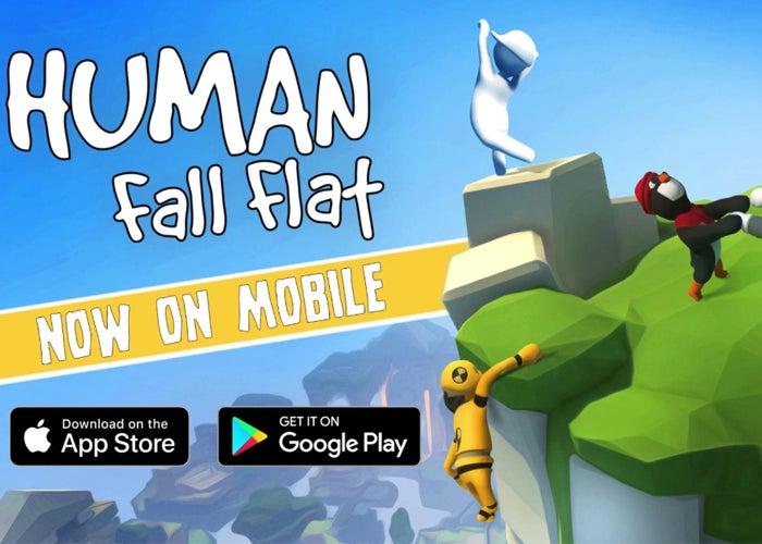 Human Fall Flat Android
