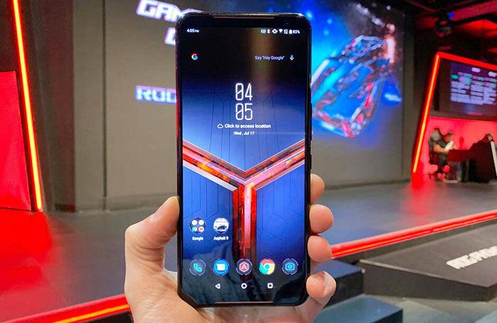 "ASUS Rog Phone 2 hardware p ""width ="" 700 ""height ="" 455"