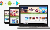 Google confirms that all 2017 Chromebooks run Android applications