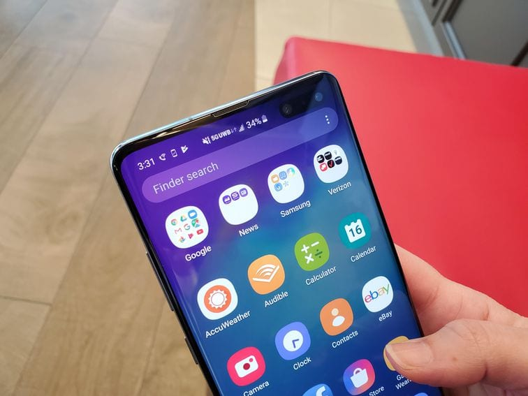 Samsung launches 5G gaming service with Hatch