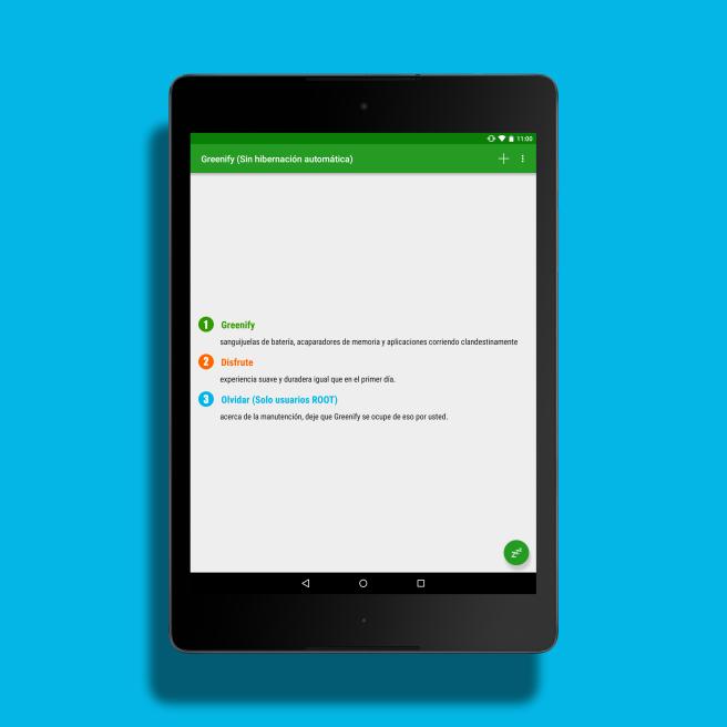 "Greenify Android home screen ""width ="" 656 ""height ="" 656 ""srcset ="" https://www.funzen.net/wp-content/uploads/2019/10/1571987105_617_What-is-the-best-method-to-save-battery-on-your.png 656w, https: // tabletzone. en / app / uploads / 2015/07 / Nexus-9_2ADB47C175F3_-150x150.png 150w, https://tabletzona.es/app/uploads/2015/07/Nexus-9_2ADB47C175F3_-300x300.png 300w, https: // tabletzone. en / app / uploads / 2015/07 / Nexus-9_2ADB47C175F3_-332x332.png 332w ""sizes ="" (max-width: 656px) 100vw, 656px"